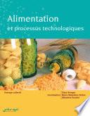 Alimentation et processus technologiques