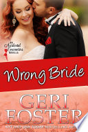 Wrong Bride : the bride from hell, literally. when she...