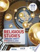 OCR GCSE  9 1  Religious Studies