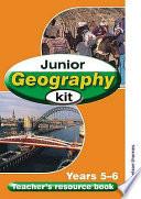 Junior Geography Kit