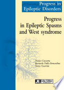 Progress in epileptic spasm and West syndrome