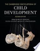 The Cambridge Encyclopedia Of Child Development book