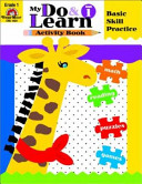 My Do and Learn Book  Grade 1