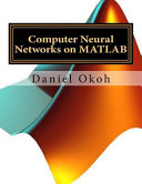 Computer Neural Networks on MATLAB
