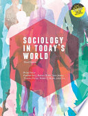 Sociology in Today s World   with Student Resource Access 12 Months