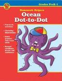 Ocean Dot to Dot