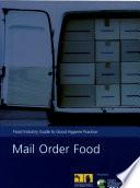 Mail Order Food