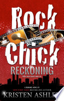 Rock Chick Reckoning book