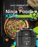 Ninja Foodi Keto Cookbook Ketogenic Recipes For Your Ninja Foodi