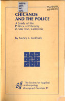 Chicanos and the police