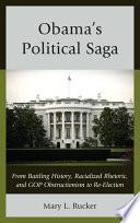 Obama s Political Saga