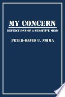 My Concern Reflections Of A Sensitive Mind