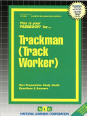Trackman  Track Worker
