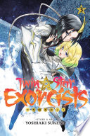 Twin Star Exorcists  Vol  3