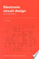Electronic Circuit Design