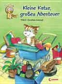 Kleine Katze, großes Abenteuer