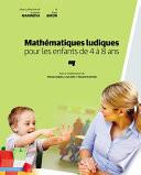 Math  matiques ludiques pour les enfants de 4    8 ans