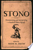 Stono : enslaved african and african americans living within...