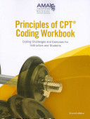Principles Of Cpt Coding Workbook