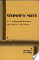 Widow s Mite