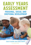 Early Years Assessment  Personal  Social and Emotional Development