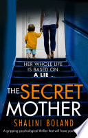 The Secret Mother : coming. this is one book...