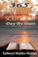 365 Life Changing Scriptures Day By Date