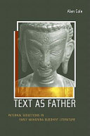 Text as Father Book