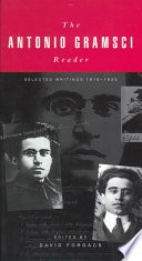 The Gramsci Reader