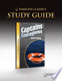 Captains Courageous Study Guide CD