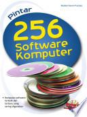 Pintar 256 Software Komputer  plus CD