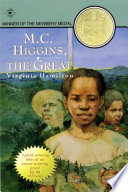 M  C  Higgins  the Great