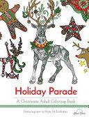 Holiday Parade Book PDF