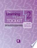 learning to learn handbook