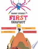 Sammy Spider s First Shavuot