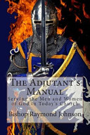 The Adjutant s Manual