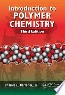 Introduction to Polymer Chemistry  Third Edition