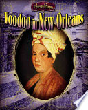 Voodoo in New Orleans by Stephen Person