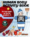 Human Body Activity Book