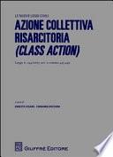 Azione collettiva risarcitoria  class action