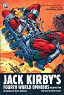 Jack Kirby s Fourth World Omnibus