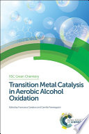 Transition Metal Catalysis in Aerobic Alcohol Oxidation