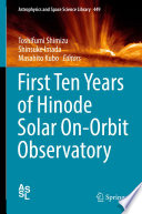 First Ten Years of Hinode Solar On Orbit Observatory