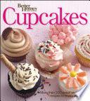 Better Homes Gardens Cupcakes Book