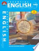 Essential English   Grade 3  eBook