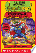 Little Comic Shop of Horrors  Give Yourself Goosebumps  17