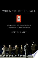 When Soldiers Fall
