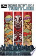 Teenage Mutant Ninja Turtles Prelude To Vengeance