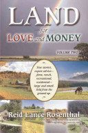 Book Land for Love and Money, Volume Two