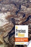 As Precious as Blood